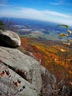 I'll Be Going Here, This Year!:) Old Rag Mountain, Shenandoah VA