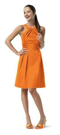 maybe? @Amanda Moore I don't like this one as much as the maxi though...it was just orange!