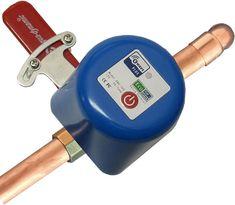 EBV105-UMK Smart Home Water Shut Off Controller