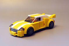 #lego #car