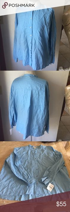 EILEEN FISHER woman Size M New Eileen Fisher Other