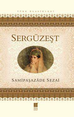 Samipaşazade Sezai – Sergüzeşt – Pdf İndir – Pdf Kitap İndir