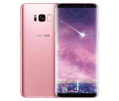 Samsung Galaxy S8 gets new Rose Gold color option