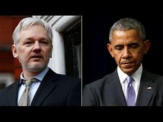 'Our source was not the Russian government' – Julian Assange, WikiLeaks founder...