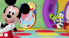 """Mickey Mouse Clubhouse: Goofy Baby - He's here for meedles and youdles, And all we have to say is """"oh toodles!"""" All we have to say is """"oh toodles! Mickey Mouse Clubhouse, Minnie Mouse, Disney Characters, Fictional Characters, Kids, Baby, Children, Boys, Newborn Babies"""