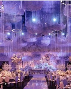 62 Extravagant White Indoor Wedding Ceremony #weddingideasonabudget #weddingideasdecoration » agilshome.com
