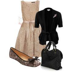 dressy yet casual