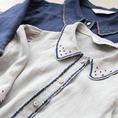 [エンベロープオンラインショップ] ブリュエット CLOTHING