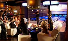 Groupon - $ 44 for Entry for One Into a Six-Week Co-Ed Social Bowling League from Better Off Bowling Houston ($ 88 Value). Groupon deal price: $44.00