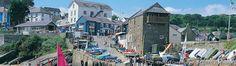 Ceredigion - Welsh Coast Path walks ideas