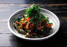 Longrain, Sydney/Melbourne, Australia- Martin Boetz, Executive Chef