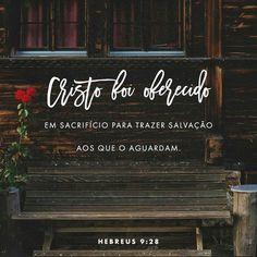 Ei, Jesus está contigo, não desista!