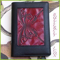 Dahlias Flowers Flowerbed Sunny Garden Greens Leather Passport Holder Cover Case Travel One Pocket