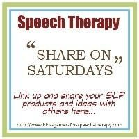 Coral, found this board you might be interested in   Check out this week's sharing page for great ideas for Speech Centers, Low-cost Therapy and more!