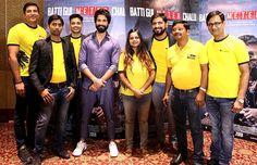 #GreenlightPlanet, First off-Grid Solar Company to Associate With a Bollywood Movie 'Batti Gul Meter Chalu' #SunKing