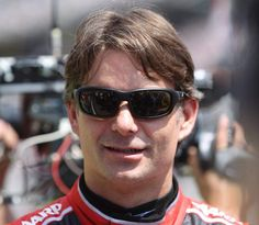 NASCAR's Jeff Gordon likes idea of lights at IMS
