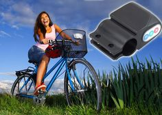 Védd meg értékeid ezzel az intelligens riasztóval, ami motorra és biciklire is szerelhető, vízálló bárhova felhelyezhető bicikli riasztó
