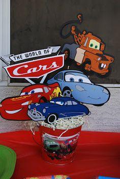 Crafty Teacher Mom: Disney Cars Cartridge