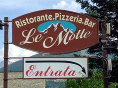 Ristorante Le Motte - Valdidentro (Sondrio)
