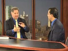 Sol Cartier on The Business Spotlight with Host Patrick Dougher.  Black Belt Sales Coaching at http://www.SolCartier.com