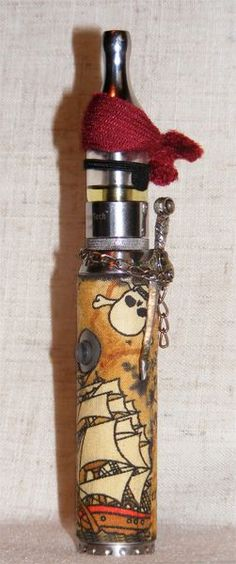 Pirate! #vape #vapelife #vapor