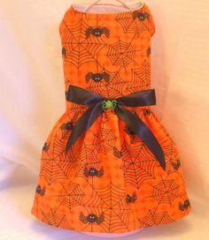 small dog costume Halloween print by chicdoggieattire on Etsy, $15.00 #pcfteam #handmadebot #boebot
