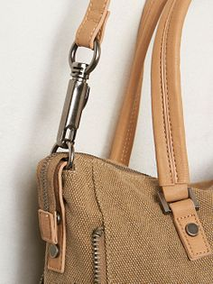McFadin Everett Leather Tote at Free People Clothing Boutique