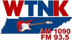 WTNK - AM 1090 / FM 93.5