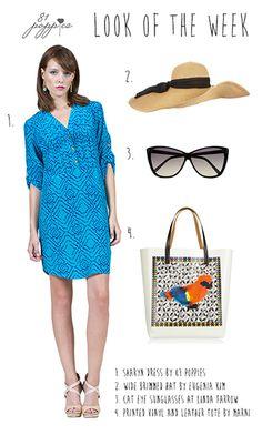 Look of the Week: Sharyn Dress