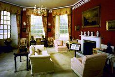 Wales Plas  Newydd Octagon Room NT W53@ by ewart_white, via Flickr
