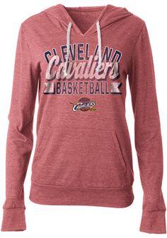 Cleveland Cavaliers Womens Apparel  39b9a0fc6