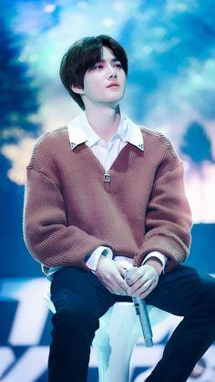 He shines no matter what. Kim So Eun, Kim Jong Dae, Kim Min Seok, Xiu Min, Baekhyun Chanyeol, Exo K, Chen, Kai, Luhan And Kris