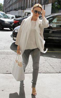 Street Style - Kylie Minogue