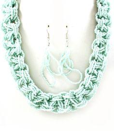 Twist It Up Necklace