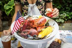 Where to eat on July 4 in NYCWhere to eat on July 4 in NYC