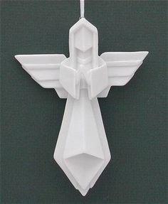 origami engel faltanleitung auf folgende seite finden. Black Bedroom Furniture Sets. Home Design Ideas