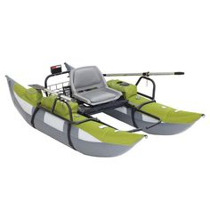 Wilderness 13 Pontoon Boat from Costco $299