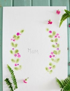 It's a given that all moms adorehandmade gifts from theirkiddos. These are the sort of gifts proudly displayed on the refrigerator for months for all visitors to see, and then arepacked away safely in the memory box to be pulled out and reminisced over years down the road.These two separate…