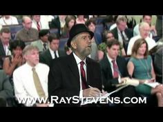 Ray Stevens - Mr. President - Mr. President...this is so funny - you must play it and listen - LOL!!