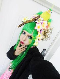 Koichi - mejibray *