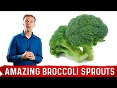 Use Broccoli Sprouts to Support Breast and Prostate Tissue