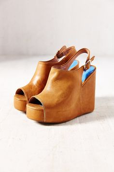 Jeffrey Campbell Smug Wedge - Urban Outfitters