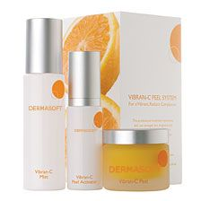 Vitamin C Facial Peel . Vitamin C face creams are awesome. Here's why: http://bestmoisturizerguide.com/vitamin-c-face-cream
