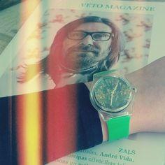 #may28th #watch #green #veto #vetomagazine #1:41PM via@ketijan