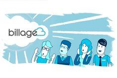 Billage lo vuelve a hacer y presenta nueva versión mejorada http://www.comunicae.es/nota/billage-lo-vuelve-a-hacer-y-presenta-nueva-1116977/