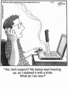 (62) Funny Technology - Google+