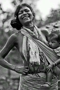 joy of motherhood