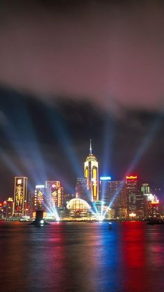 ✯ Hong Kong - Victoria Harbour
