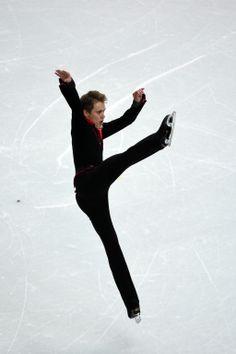 Figure Skating-Men Short Program