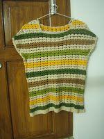 Free Crochet Blouses Patterns